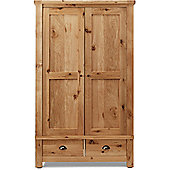 Originals Normandy 2 Door Wardrobe
