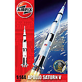Apollo Saturn V 1144 Scale A11170 Airfix