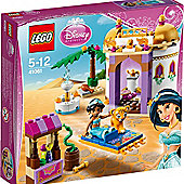 LEGO Disney Princess Jasmine's Exotic Palace 41061