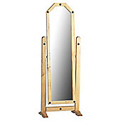 Home Essence Corona Cheval Mirror