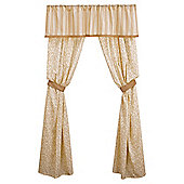 Cocalo Caramel Kisses Curtains