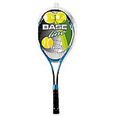 Baseline Junior Tennis Racquet