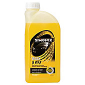 Simoniz Wash & Wax 1L