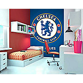 Chelsea FC Wall Mural 2.32m x 1.58m