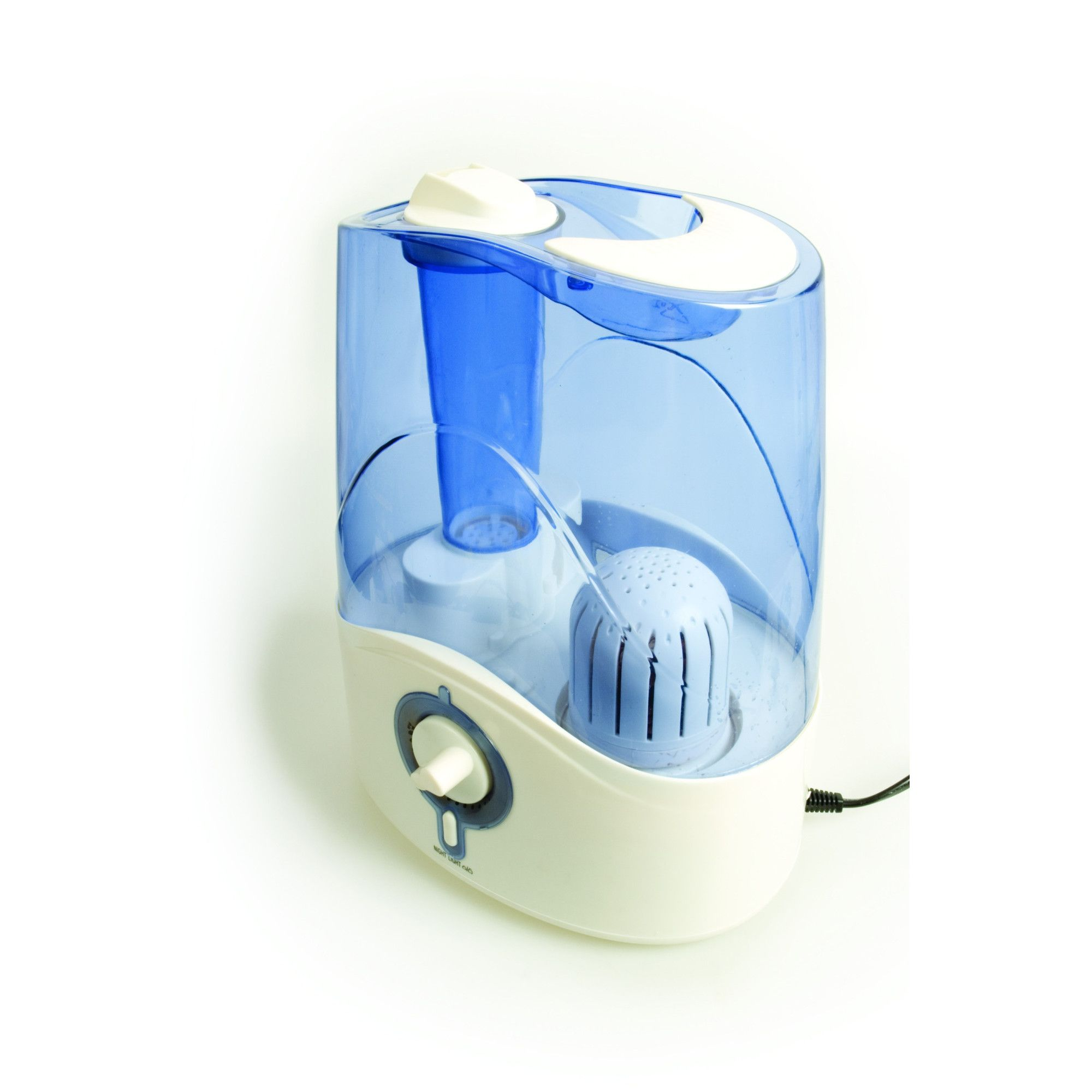 5 Litre Ultrasonic Humidifier.