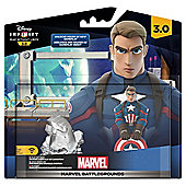 Marvel Battlegrounds Play Set Infinity 3