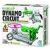 Great Gizmos 4M Green Science Dynamo Circuit