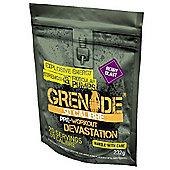 Grenade - Grenade 50 Calibre Lemon Raid