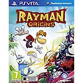Rayman - Origins (PSVita)
