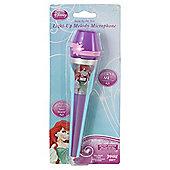 Disney Princess Ariel Microphone