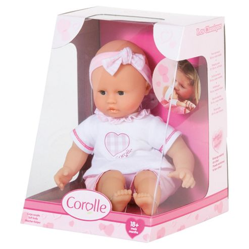 DKL Marketing Limited Corolle Dolls Ptit Ange