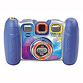 VTech Kidizoom Twist Camera - Plus Blue