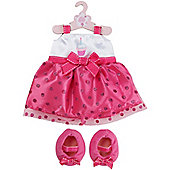 Pink Poppets Pink Poppets Birthday Dress - Outfit