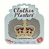 Clothes Plasters - Crown
