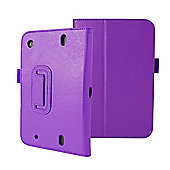"Orzly ""Stand & Type"" Case, Compatible with the Tesco Hudl 7"" - Purple"