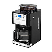 Swan SK32020N Bean to Cup Coffee Maker, 1.25 Litre
