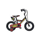 "Claud Butler CBR Alleygator Kids' 12"" Wheel Junior Bike"