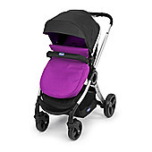 Chicco Urban Travel System Colour Pack - Cyclamen