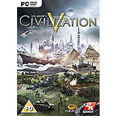 Sid Meier'S Civilisation V : The Complete Edition
