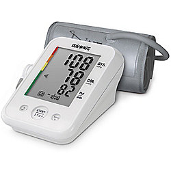 Duronic BPM150 Intelligent Fully Automatic Arm Blood Pressure Monitor