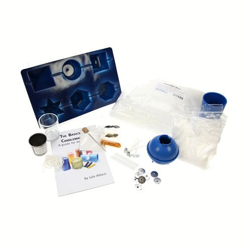 The Ultimate Candlemaking Kit