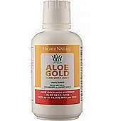Higher Nature Aloe Gold Cherry/Cranberry 485ml Liquid