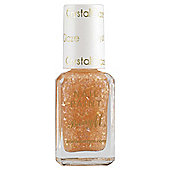 Barry M Nail Paint Crystal Glaze Overcoat 10Ml