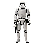 "Star Wars The Force Awakens 18"" Action Figure - First Order Stormtrooper"
