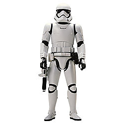 """Star Wars The Force Awakens 18"""" Action Figure - First Order Stormtrooper"""