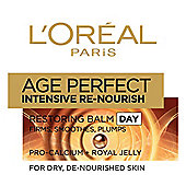 L'Oreal Paris Age Re-perfect Intense Day Cream 50ML