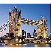 Tower Bridge, London - 1500pc Puzzle