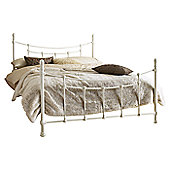 Hyder Tuscany Bed Frame - King (5')