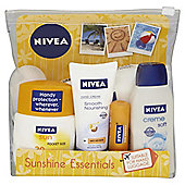 Nivea Sun Travel Kit