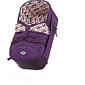 OBaby Zeal Carrycot (Little Cutie)