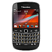 SIM Free Unlocked BlackBerry® Bold™ 9900 Black