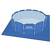 Bestway 12ft Pool Ground Cloth