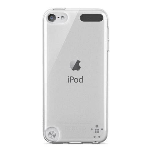 Belkin Components Case for iPod Touch 5G – Opaque/Clear