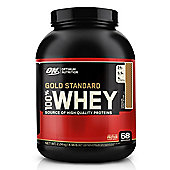 Optimum Nutrition 100% Whey Protein 2.27kg - Chocolate Peanut