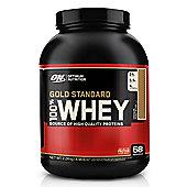 Optimum Nutrition 100% Whey Protein 2.27kg - Chocolate Peanut