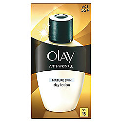 Olay Provital Anti-Wrinkle Day fluid F15 100Ml