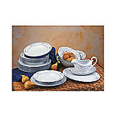 Seltmann Weiden Desiree Aalborg 16 Piece Dinnerware E Set