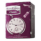 Kenridge Classic Shiraz- 30 Bottle Red Wine Kit