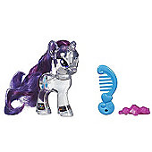 My Little Pony Cutie Mark Magic Water Cuties - Rarity Figure