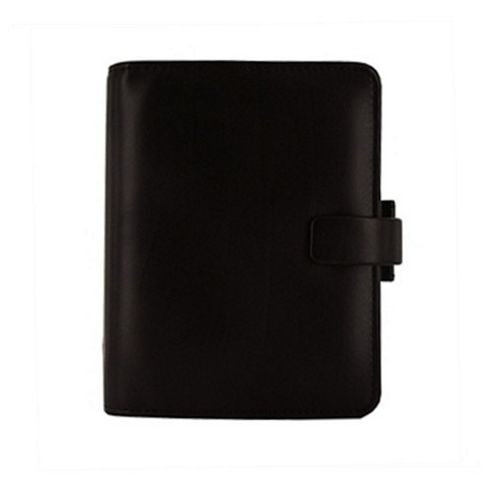 Filofax Pocket Metropol Black