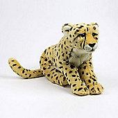 WWF Cheetah Soft Toy - 40cm
