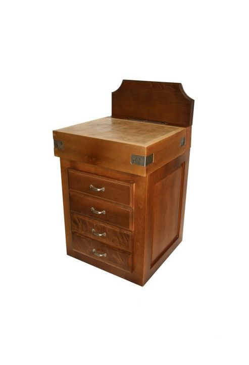 Chabret Drawers Block - 105cm X 100cm X 60cm