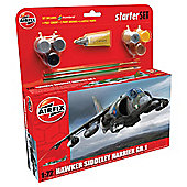 Airfix Hawker Siddeley Harrier GR.1 1:72 Scale Model Set