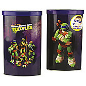 Teenage Mutant Ninja Turtles Tin Gift Set