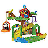 Vtech Toot-Toot Animals Tree House