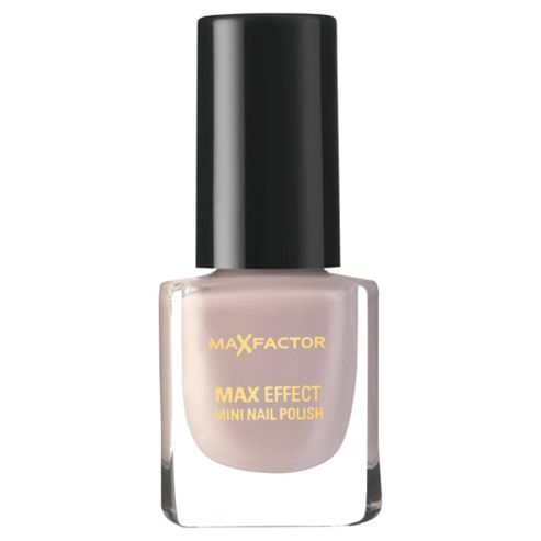 Max Factor Max Eff Nails Chilled Lilac